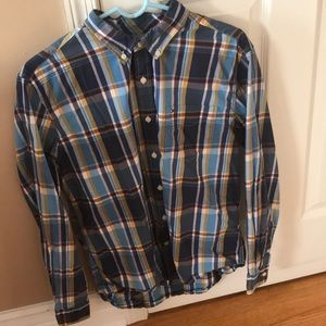 Tommy Hilfiger Large Button-Up